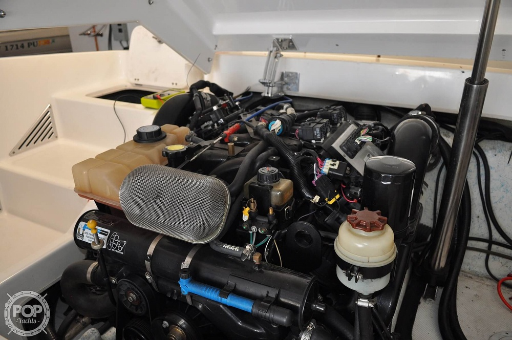 2008 Magic boat for sale, model of the boat is DTS & Image # 12 of 40