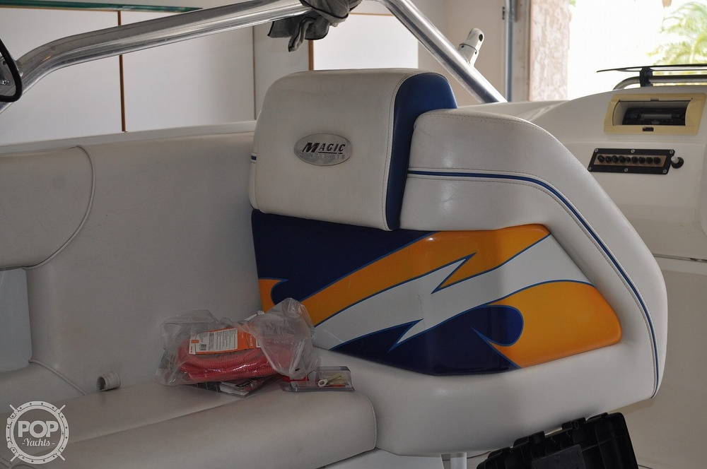 2008 Magic boat for sale, model of the boat is DTS & Image # 28 of 40