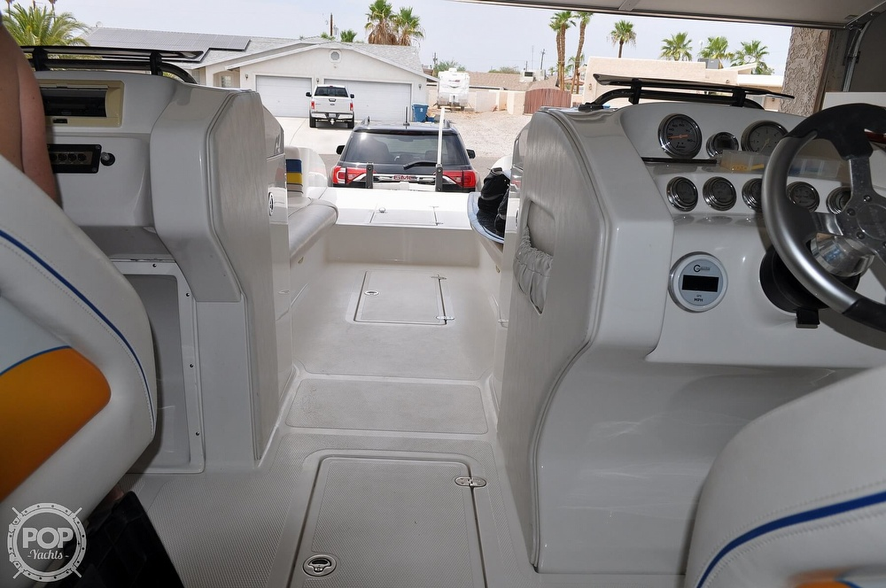 2008 Magic boat for sale, model of the boat is DTS & Image # 10 of 40