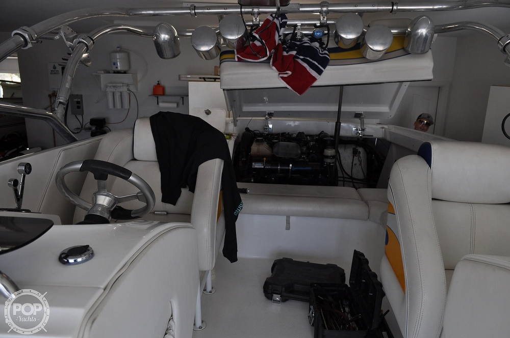 2008 Magic boat for sale, model of the boat is DTS & Image # 5 of 40