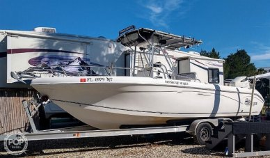 Sea Chaser Offshore Series, 24', for sale - $50,000