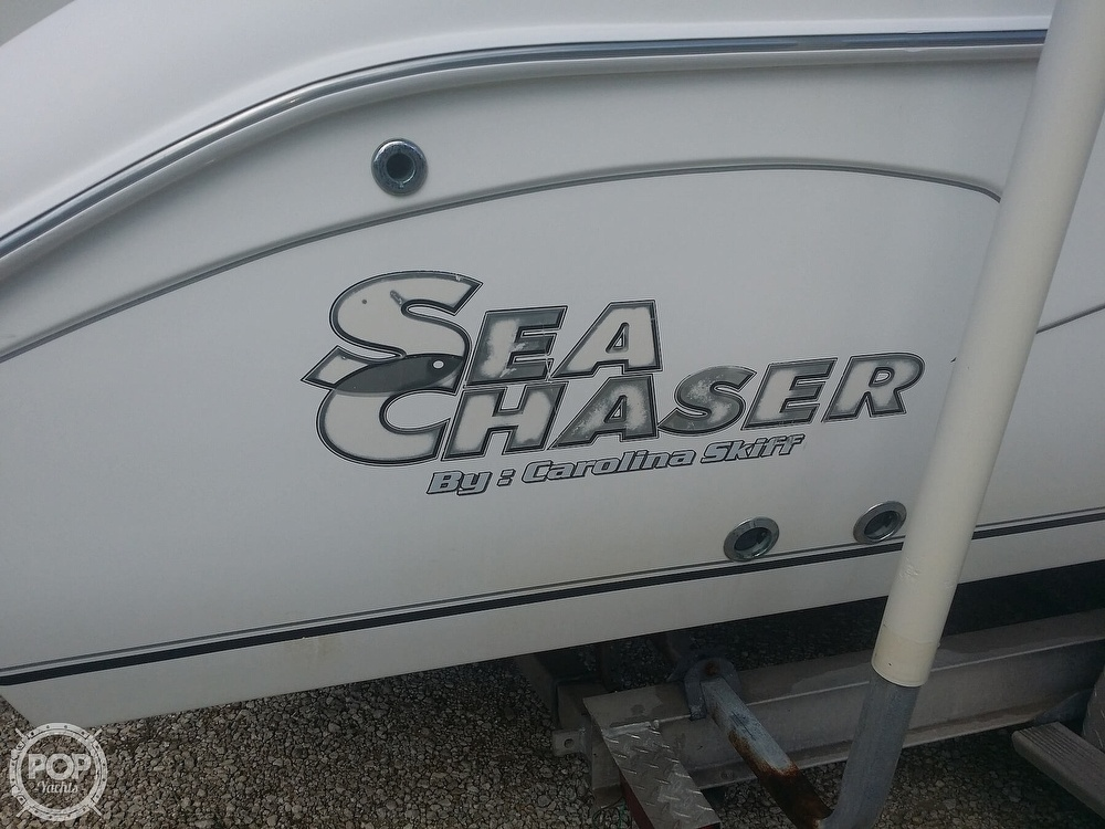 2007 Sea Chaser boat for sale, model of the boat is Offshore Series 2400 CC SC & Image # 6 of 40