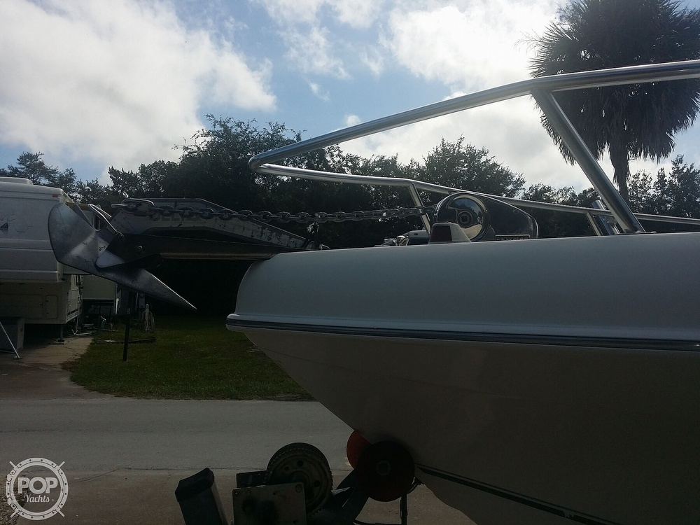 2007 Sea Chaser boat for sale, model of the boat is Offshore Series 2400 CC SC & Image # 21 of 40