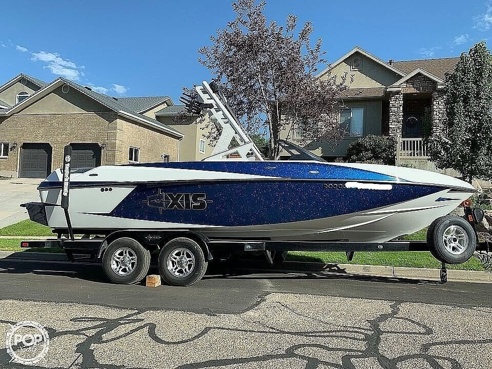 2017 Axis boat for sale, model of the boat is T22 & Image # 20 of 40