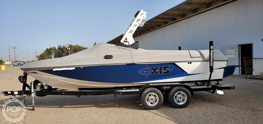 2017 Axis boat for sale, model of the boat is T22 & Image # 35 of 40