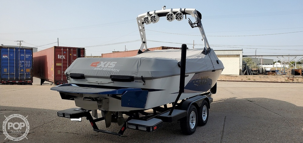 2017 Axis boat for sale, model of the boat is T22 & Image # 38 of 40