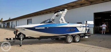 Axis T22, 22, for sale - $81,200