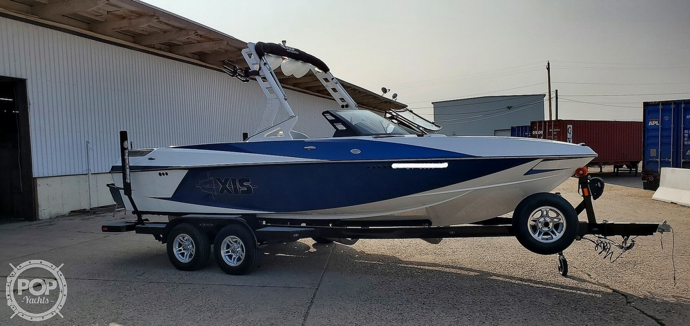 2017 Axis boat for sale, model of the boat is T22 & Image # 3 of 40