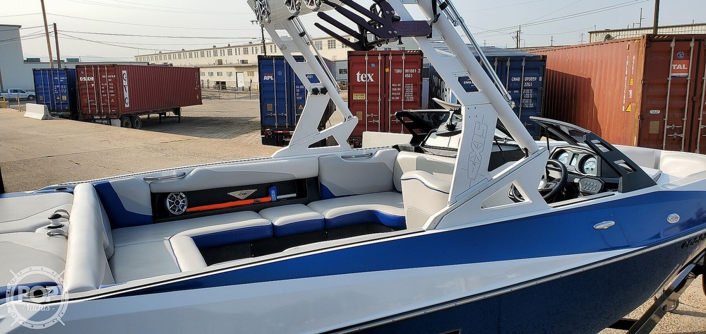 2017 Axis boat for sale, model of the boat is T22 & Image # 17 of 40