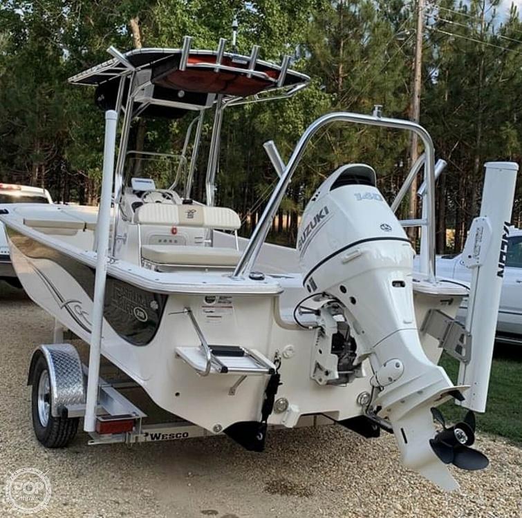 2019 Carolina Skiff boat for sale, model of the boat is 218 DLV & Image # 4 of 40