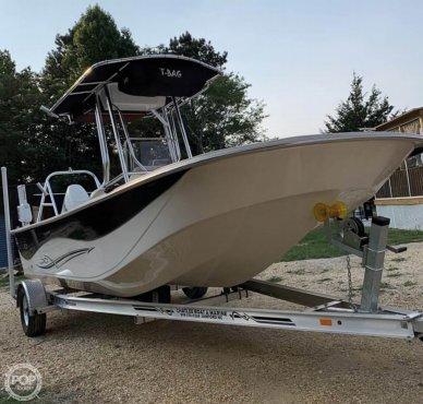 Carolina Skiff 218 DLV, 218, for sale - $49,950