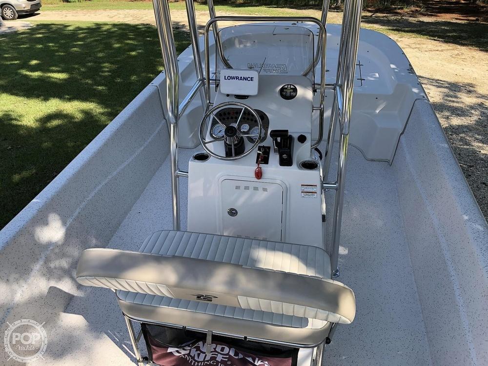 2019 Carolina Skiff boat for sale, model of the boat is 218 DLV & Image # 8 of 40