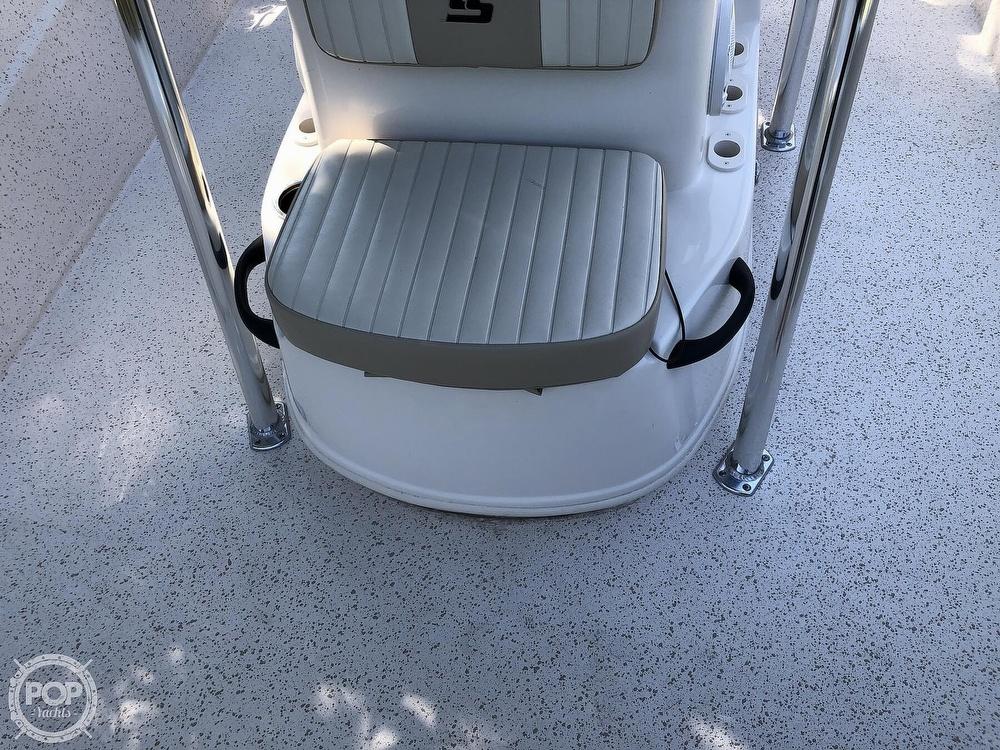 2019 Carolina Skiff boat for sale, model of the boat is 218 DLV & Image # 37 of 40