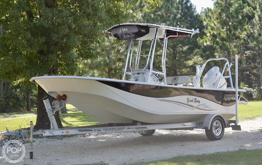 2019 Carolina Skiff 218 DLV - #$LI_INDEX