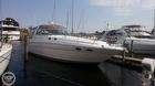 1999 SEA RAY SUNDANCER 380