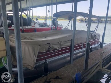 Sun Tracker Party Barge 24 DXL, 24, for sale - $38,900