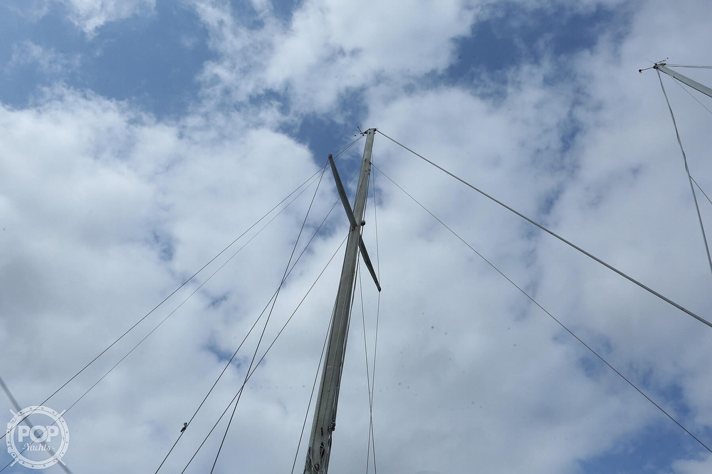 1982 Cape Dory boat for sale, model of the boat is 36 Cutter & Image # 9 of 40