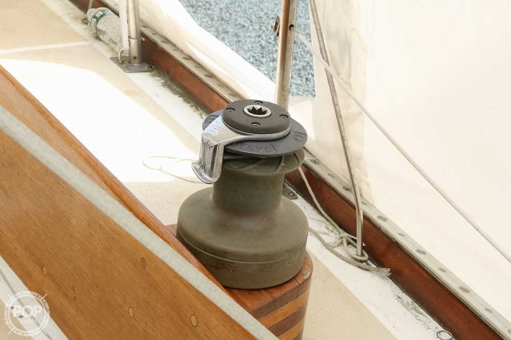 1982 Cape Dory boat for sale, model of the boat is 36 Cutter & Image # 16 of 40