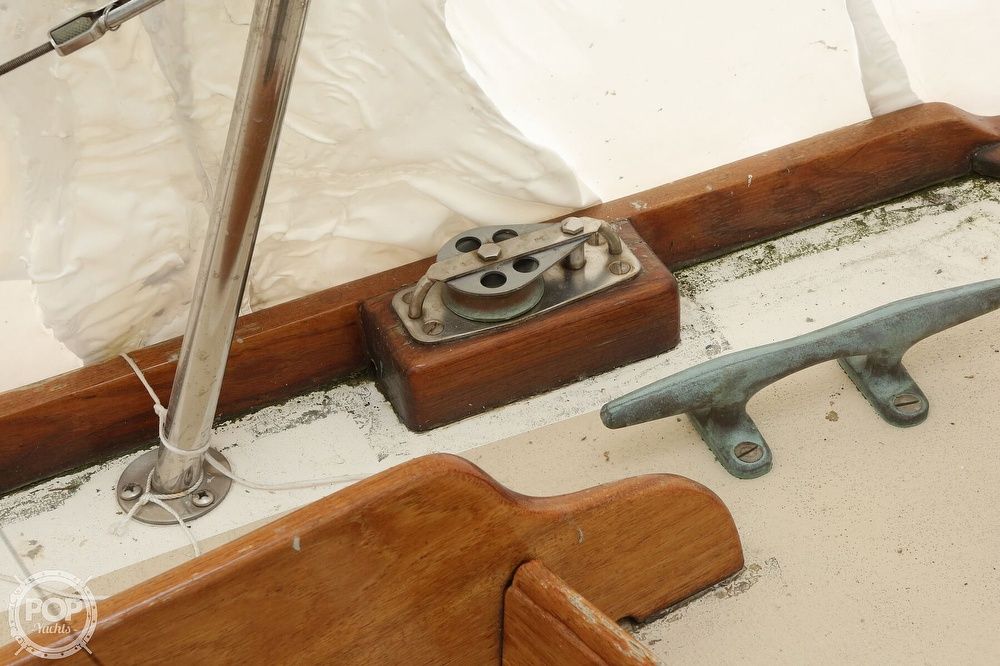 1982 Cape Dory boat for sale, model of the boat is 36 Cutter & Image # 17 of 40