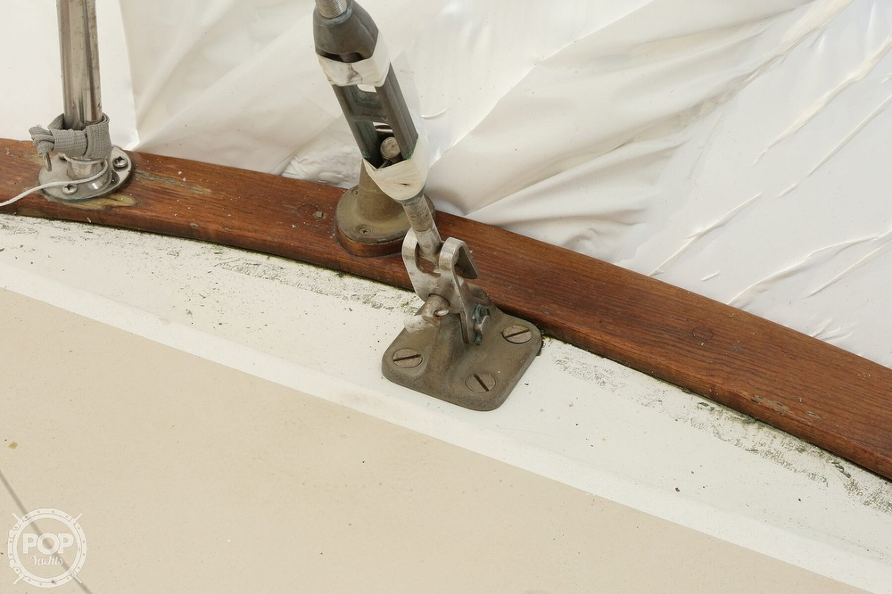 1982 Cape Dory boat for sale, model of the boat is 36 Cutter & Image # 20 of 40