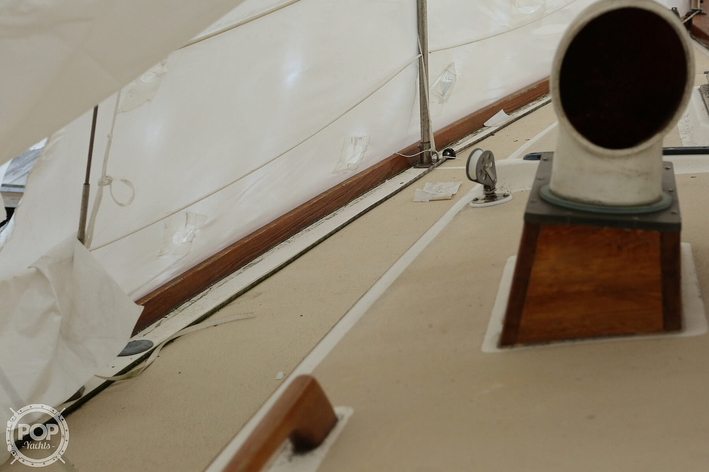 1982 Cape Dory boat for sale, model of the boat is 36 Cutter & Image # 22 of 40