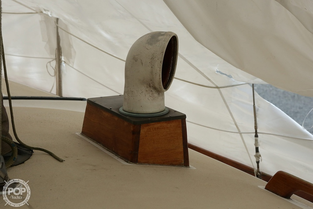 1982 Cape Dory boat for sale, model of the boat is 36 Cutter & Image # 24 of 40