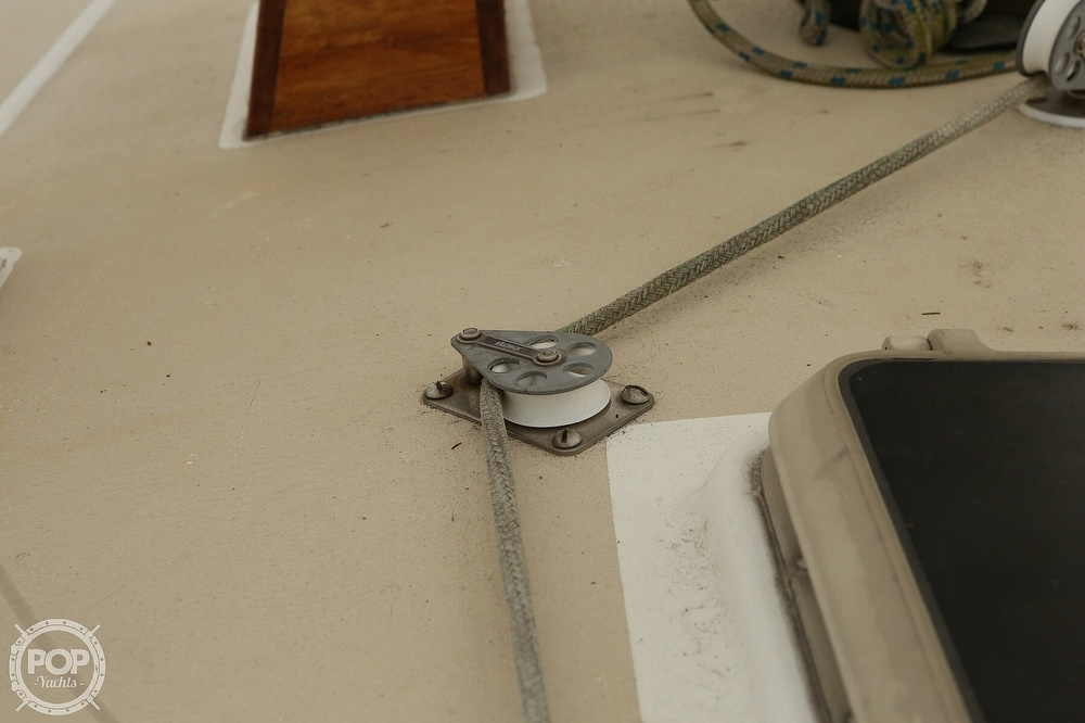 1982 Cape Dory boat for sale, model of the boat is 36 Cutter & Image # 26 of 40