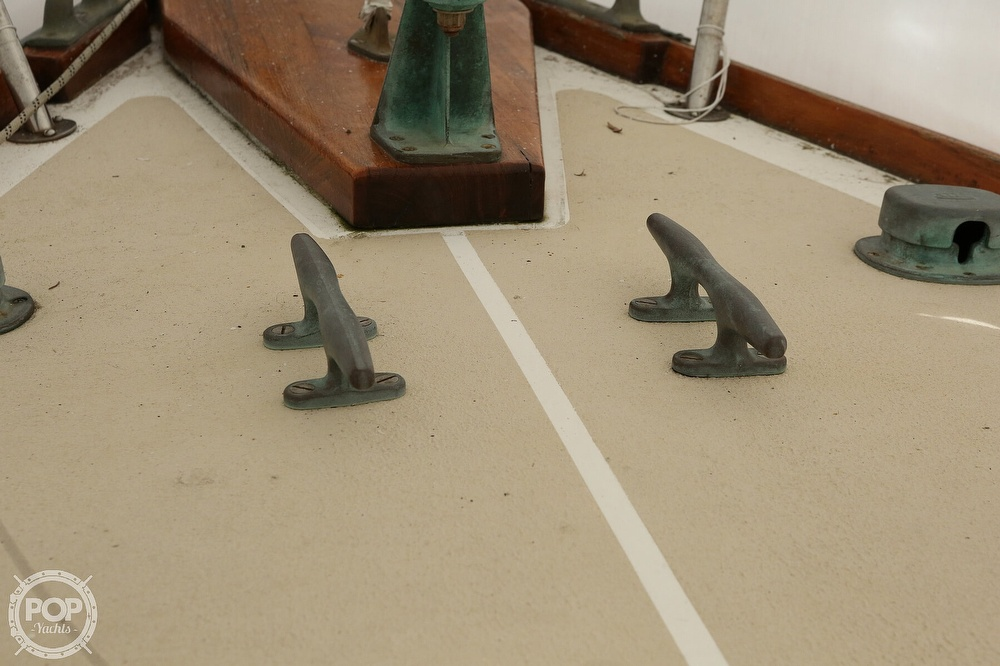 1982 Cape Dory boat for sale, model of the boat is 36 Cutter & Image # 29 of 40
