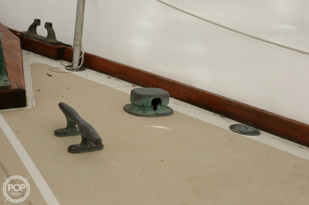 1982 Cape Dory boat for sale, model of the boat is 36 Cutter & Image # 33 of 40