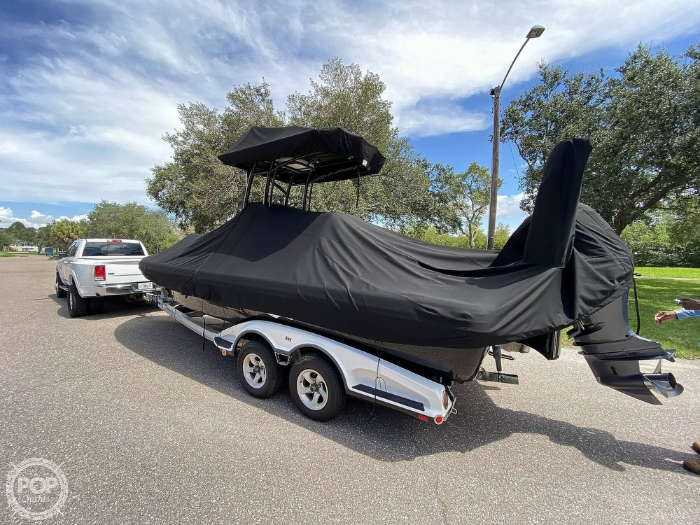 2015 Ranger Boats boat for sale, model of the boat is 2410 & Image # 4 of 40