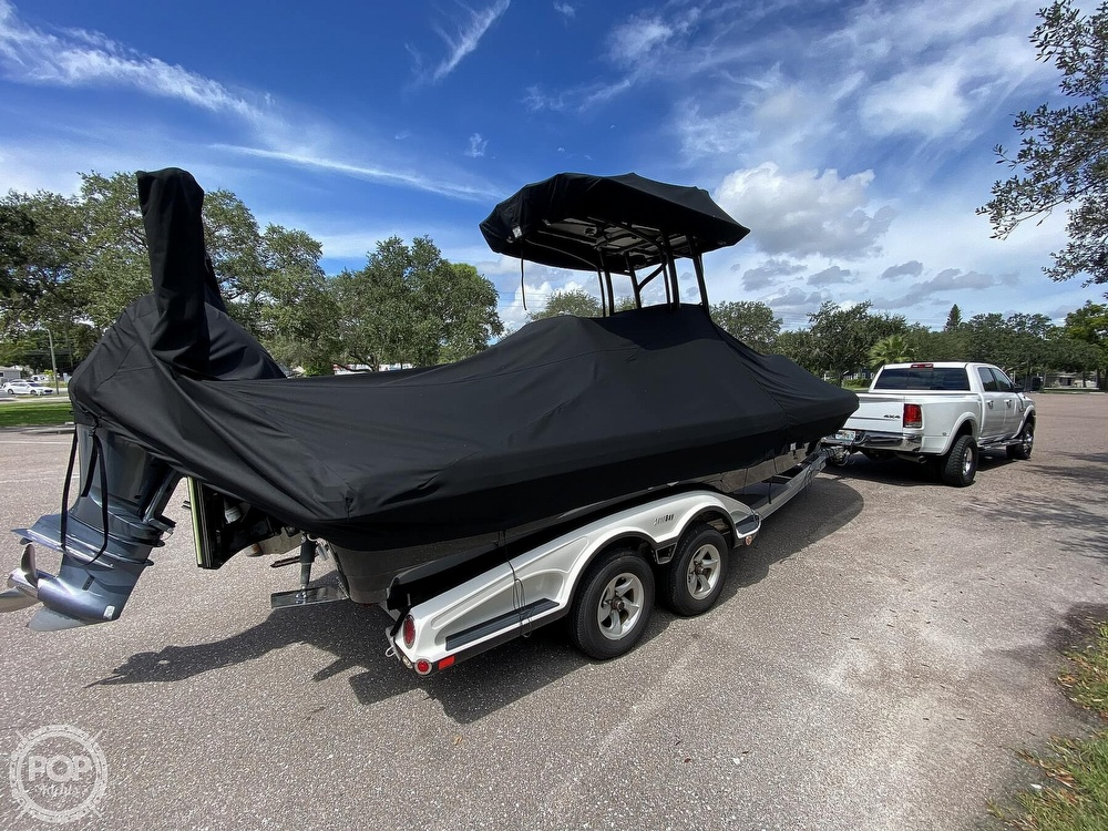 2015 Ranger Boats boat for sale, model of the boat is 2410 & Image # 5 of 40