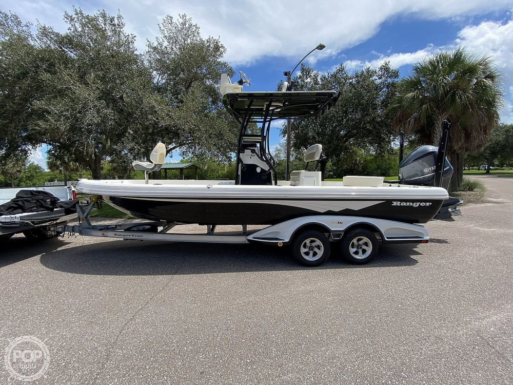 2015 Ranger Boats boat for sale, model of the boat is 2410 & Image # 10 of 40