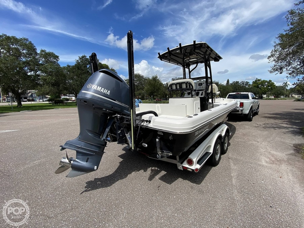 2015 Ranger Boats boat for sale, model of the boat is 2410 & Image # 12 of 40