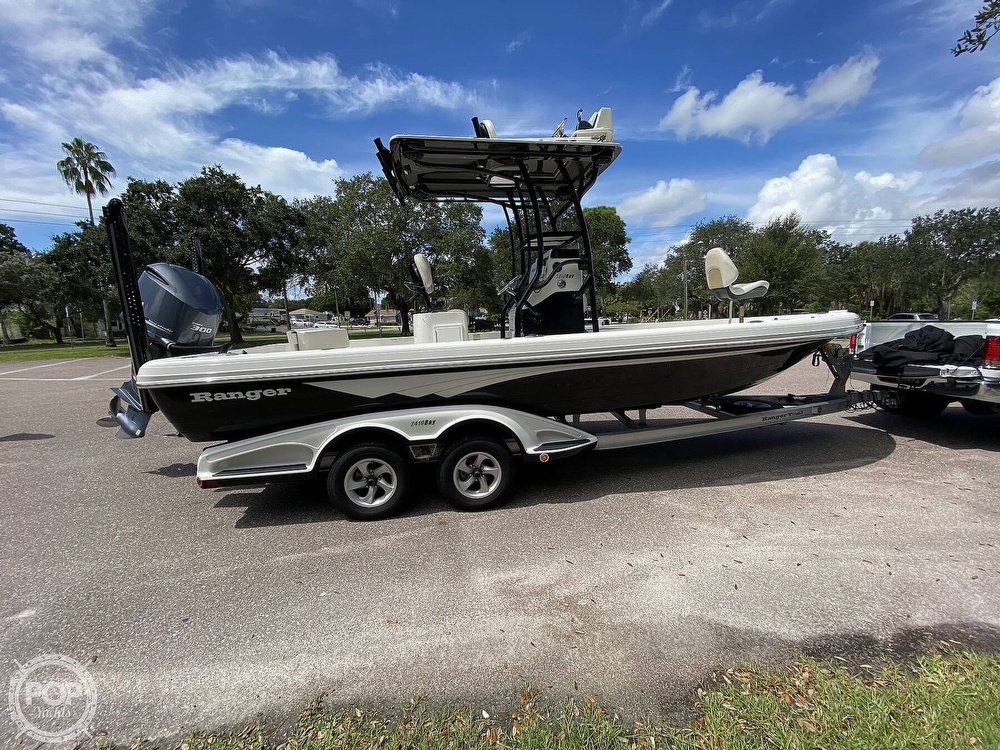 2015 Ranger Boats boat for sale, model of the boat is 2410 & Image # 13 of 40