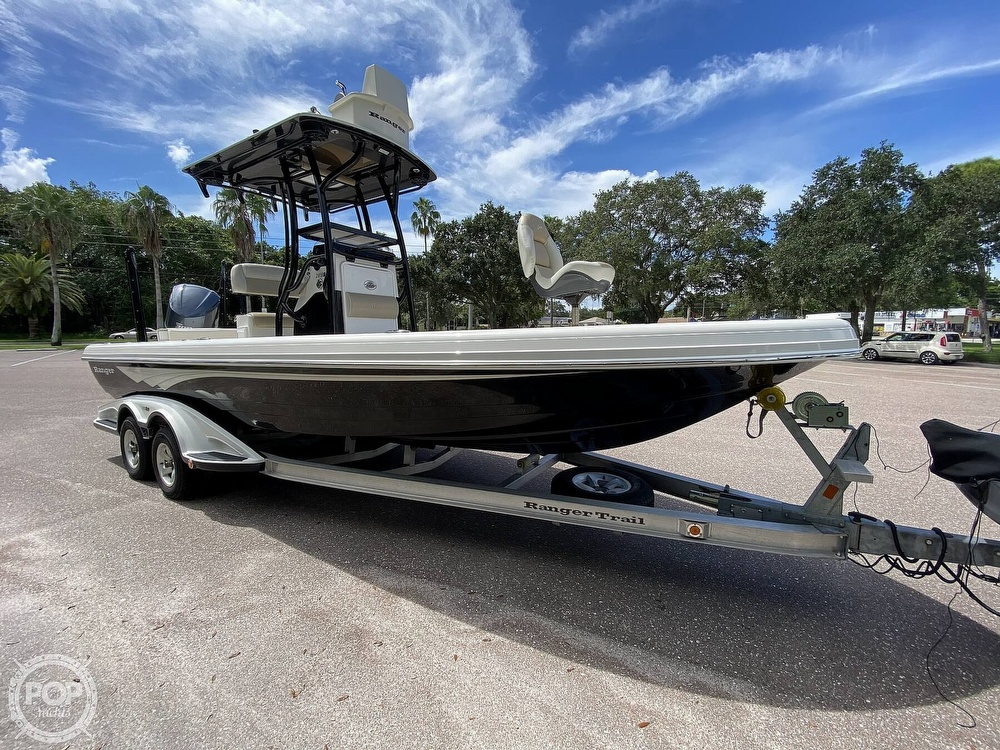2015 Ranger Boats boat for sale, model of the boat is 2410 & Image # 14 of 40