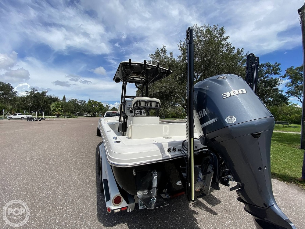 2015 Ranger Boats boat for sale, model of the boat is 2410 & Image # 16 of 40