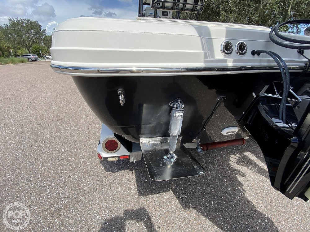 2015 Ranger Boats boat for sale, model of the boat is 2410 & Image # 17 of 40