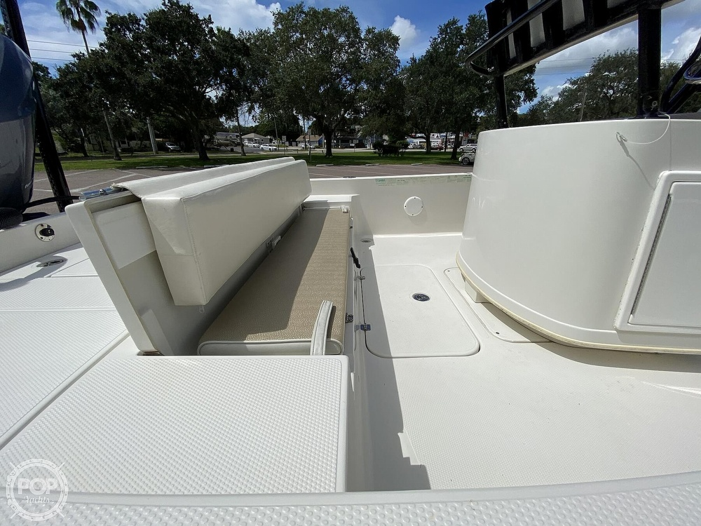 2015 Ranger Boats boat for sale, model of the boat is 2410 & Image # 23 of 40