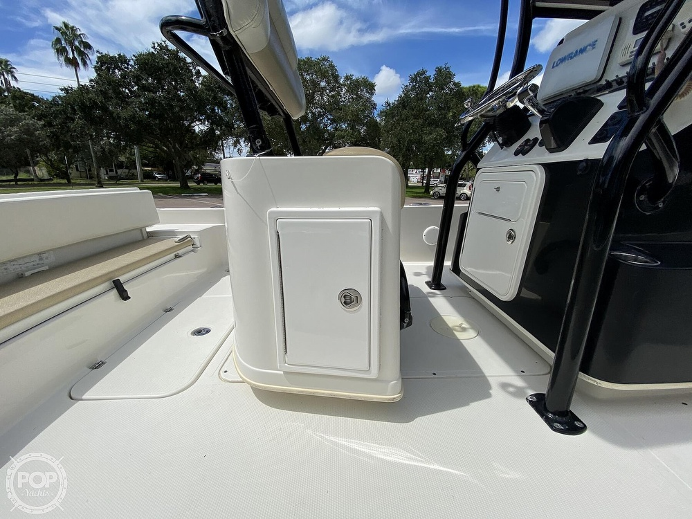 2015 Ranger Boats boat for sale, model of the boat is 2410 & Image # 24 of 40