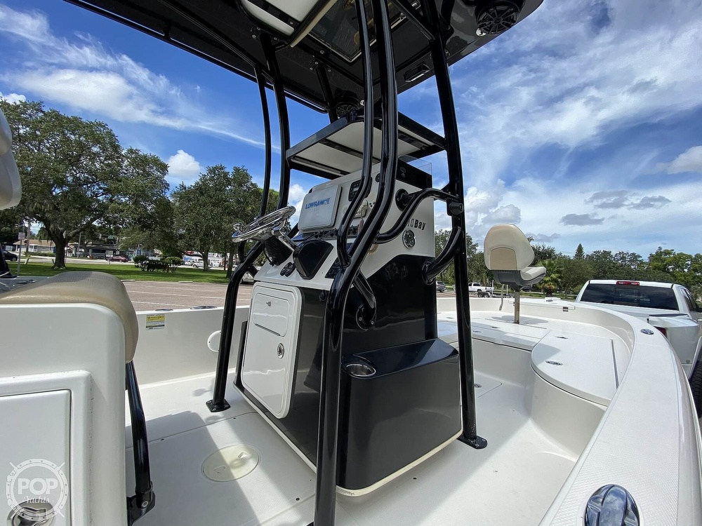 2015 Ranger Boats boat for sale, model of the boat is 2410 & Image # 25 of 40