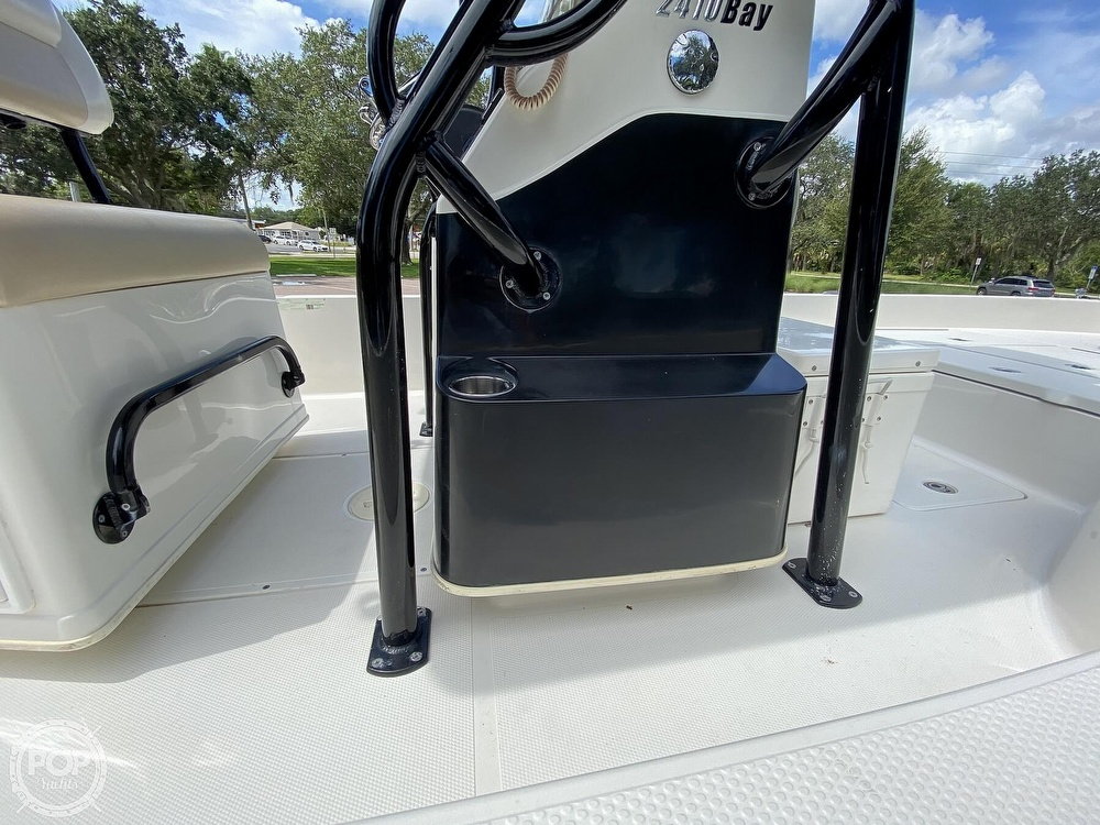 2015 Ranger Boats boat for sale, model of the boat is 2410 & Image # 26 of 40