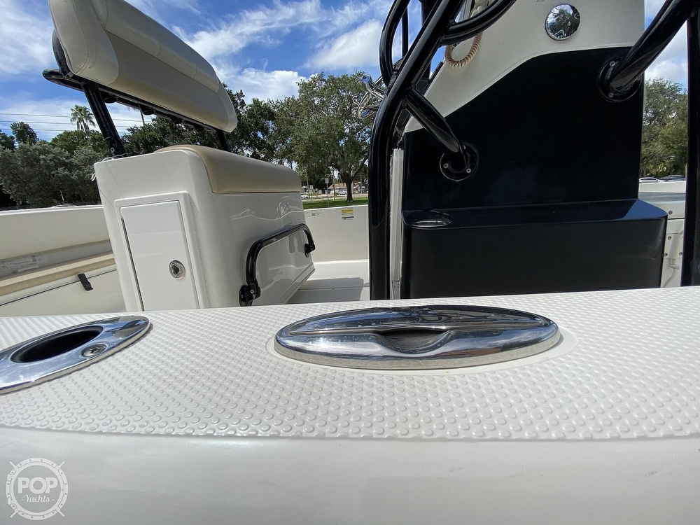 2015 Ranger Boats boat for sale, model of the boat is 2410 & Image # 27 of 40