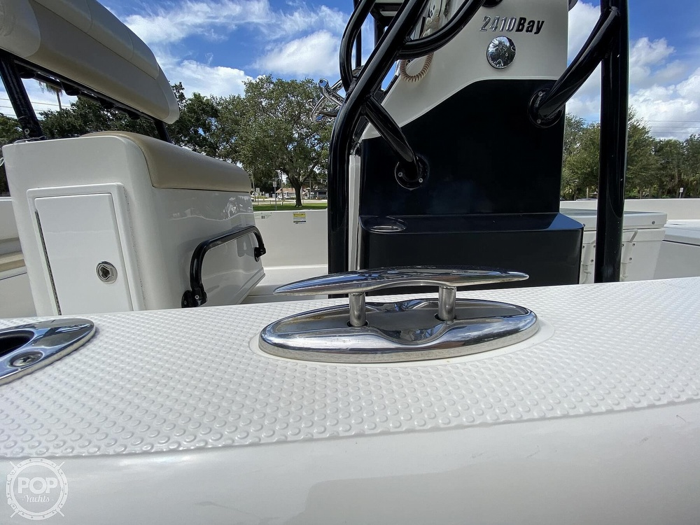 2015 Ranger Boats boat for sale, model of the boat is 2410 & Image # 28 of 40