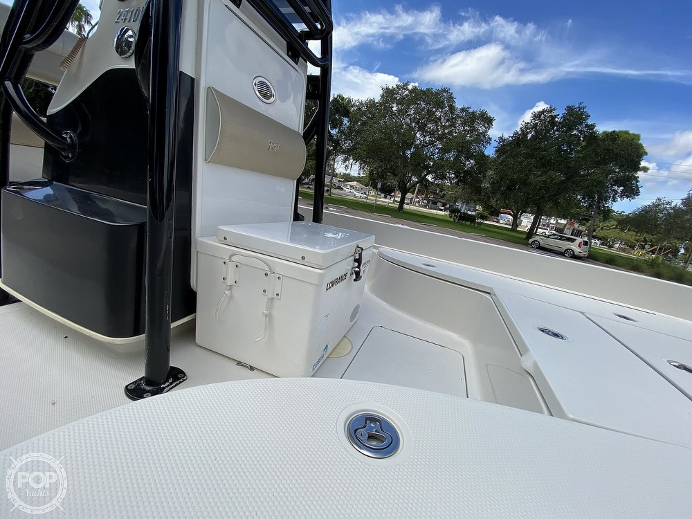 2015 Ranger Boats boat for sale, model of the boat is 2410 & Image # 32 of 40