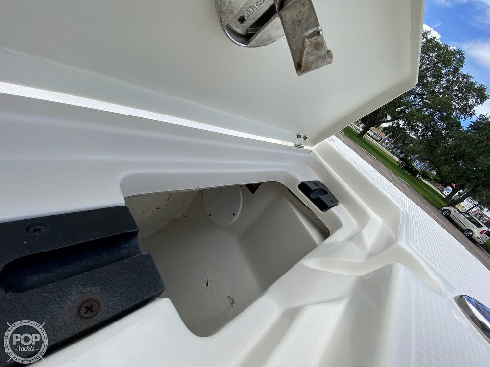 2015 Ranger Boats boat for sale, model of the boat is 2410 & Image # 38 of 40