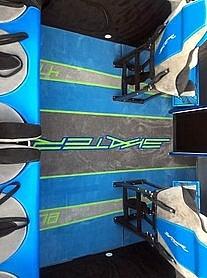 2017 Skater 478V - image 4