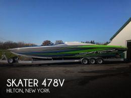 2017 Skater 478V