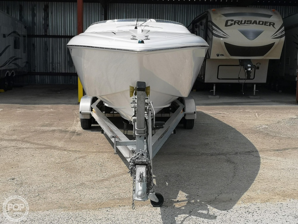 2000 Baja boat for sale, model of the boat is 29 Outlaw SST & Image # 8 of 40