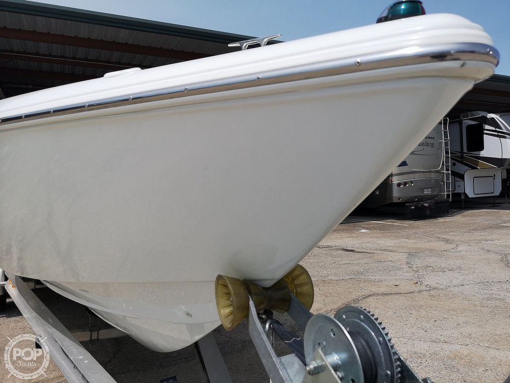2000 Baja boat for sale, model of the boat is 29 Outlaw SST & Image # 27 of 40