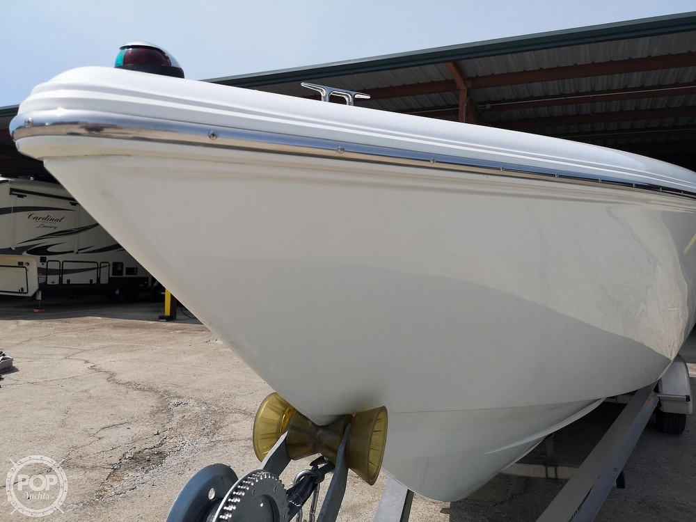 2000 Baja boat for sale, model of the boat is 29 Outlaw SST & Image # 28 of 40